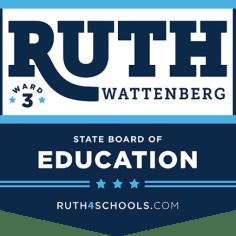 Ruth Wattenberg